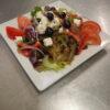 Salade de saison veggie