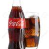 Coca-cola, Coca-cola Zéro, Perrier